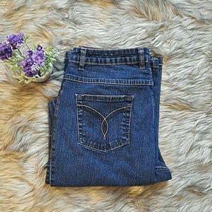 westport Jeans - Westport denim size 10 jeans